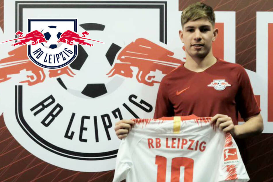 Last-Minute-Deal: RB Leipzig holt England-Juwel Smith Rowe