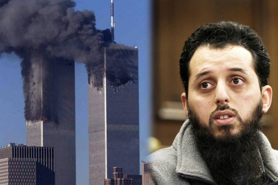 9/11-Terrorhelfer: Jetzt soll er schnell abgeschoben werden