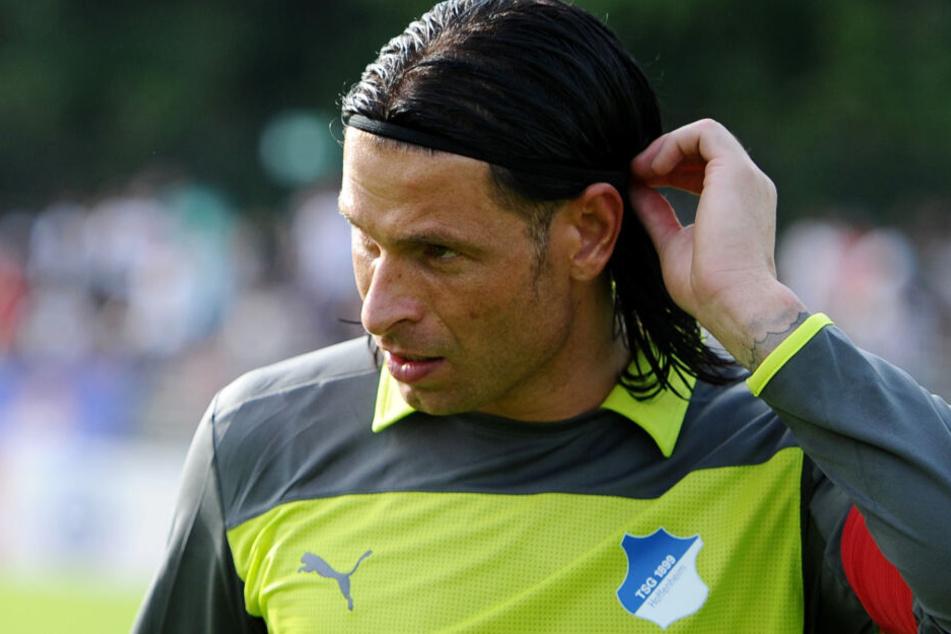 Tim Wiese musste gegen den Berliner AK viermal hinter sich greifen.