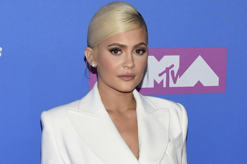 Kylie Jenner ist jüngste Selfmade-Milliardärin.