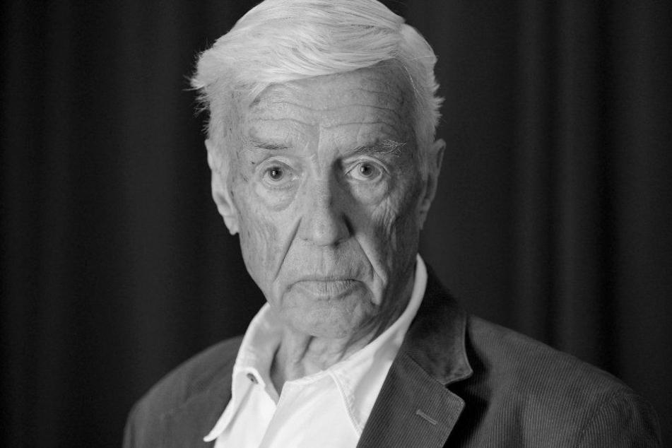 Der Filmregisseur Ottokar Runze starb am Freitag im Kreise seiner Familie.
