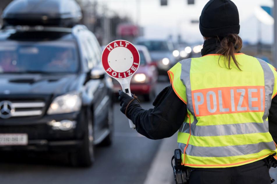 Die Polizei Hamburg zog etliche Fahrer aus dem Verkehr (Symbolfoto).