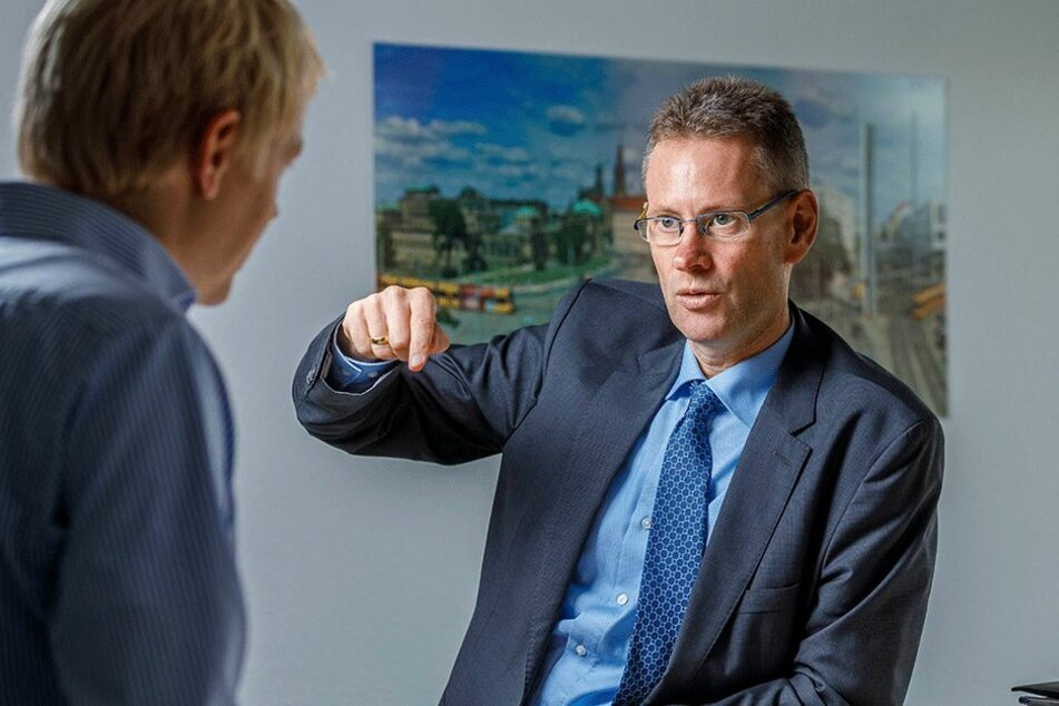 DVB-Vorstand Andreas Hemmersbach (48) im TAG24-Interview.