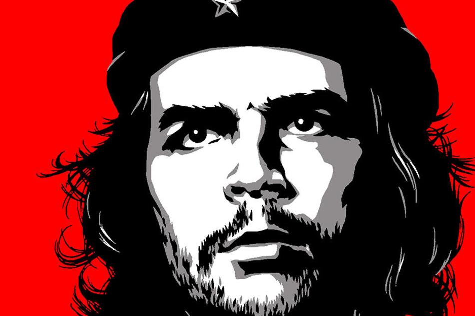 Dieses Porträt von Che wurde zu so etwas wie einem Logo, einer Marke, ja einer Ikone. Kaum jemand, der es nicht kennt.