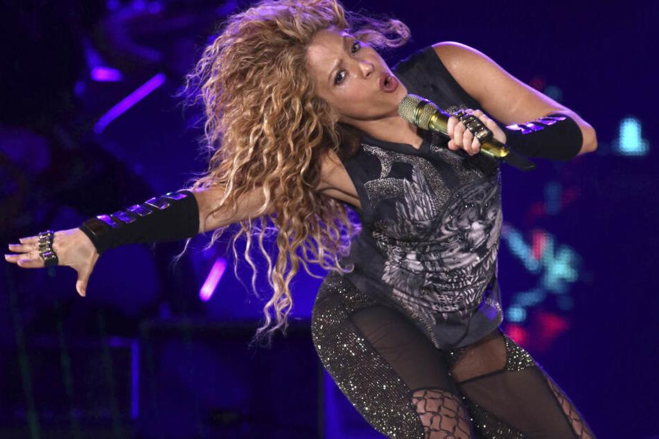 Ist die Millionenschwere Sängerin eine Betrügerin?