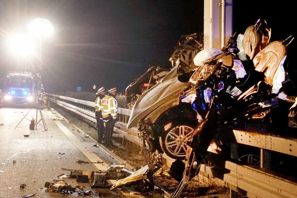 Zahl der Verkehrstoten im Ländle immer noch sehr hoch