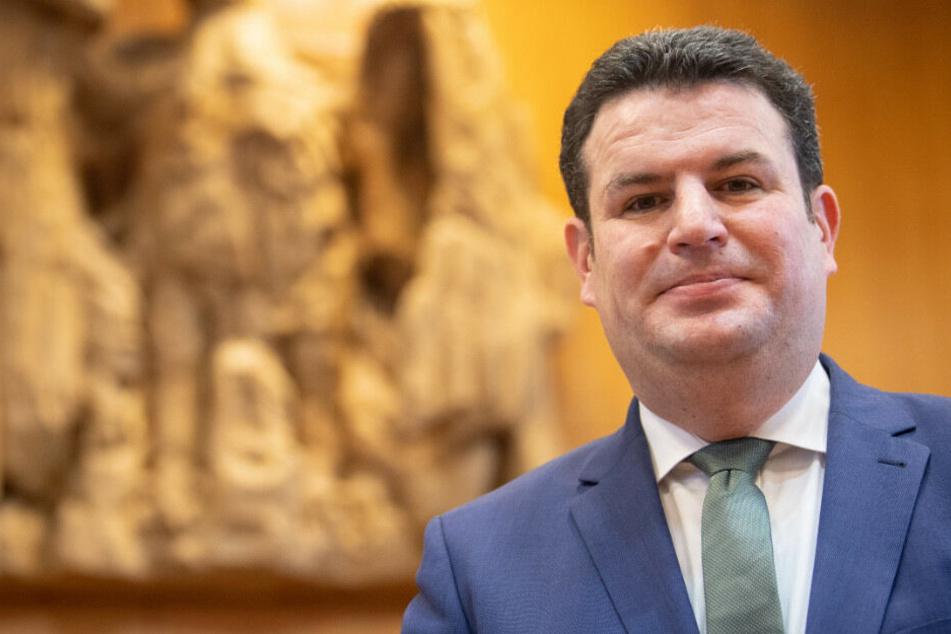 Das Bundeskabinett billigte den Verordnungsentwurf von Hubertus Heil.