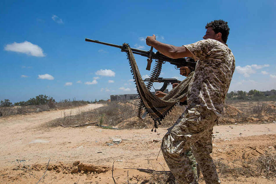 Spuren vom IS führen nach Thüringen
