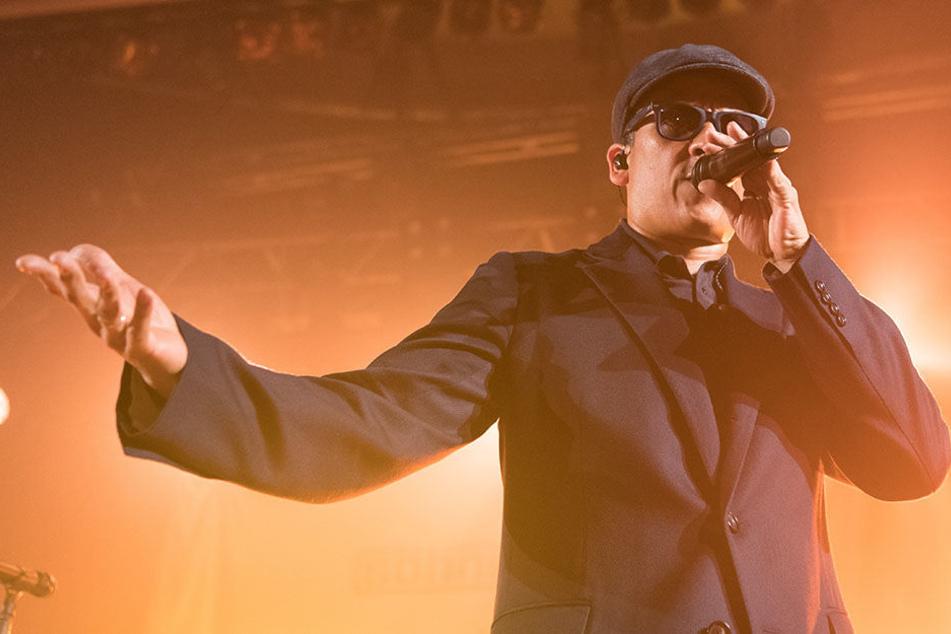 Xavier Naidoo (45) hat mit seinem neuen Song mehr als polarisiert.