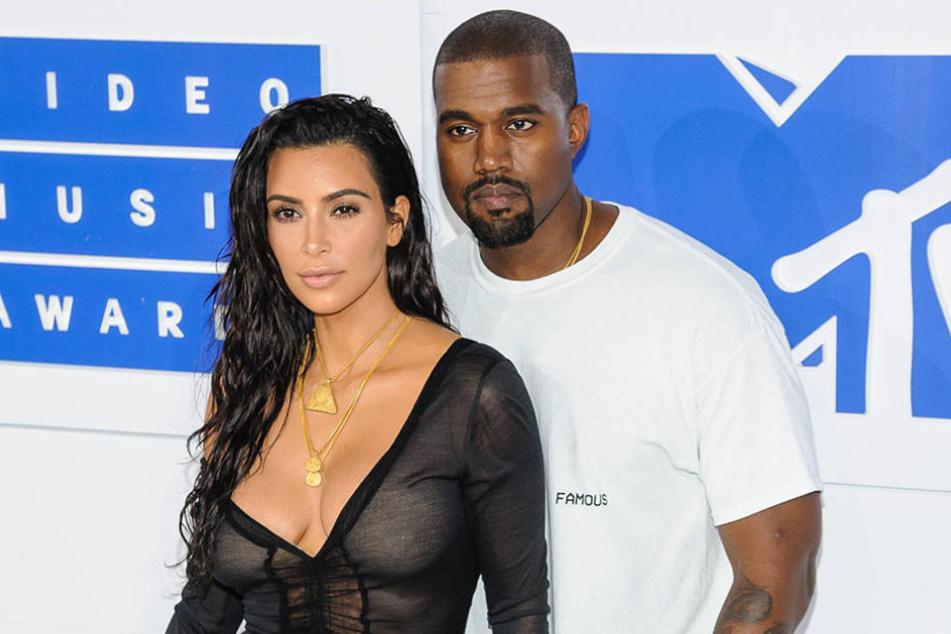 Kanye West und Ehefrau Kim Kardashian werden die guten Neuigkeiten gebrauchen können.