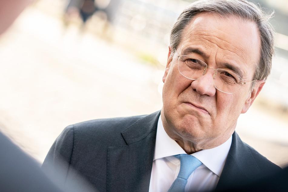 Nach Laschet-Verkündung: CDU stürzt ab, Grüne jetzt stärkste Kraft