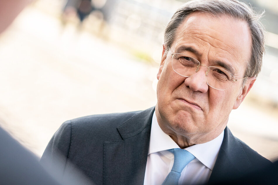 Nach Laschet-Verkündung: CDU stürzt ein, Grüne jetzt stärkste Kraft