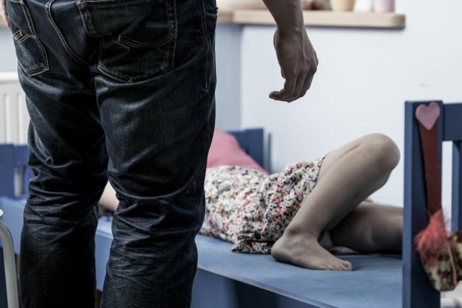 Die Frau hatte einen Sexunfall und starb einige Tage später. (Symbolbild)