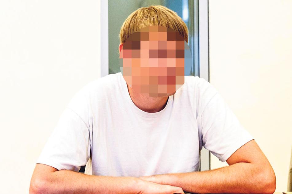 Tim H. (40) wurde nach 6,5 Jahren gestern endgültig freigesprochen.