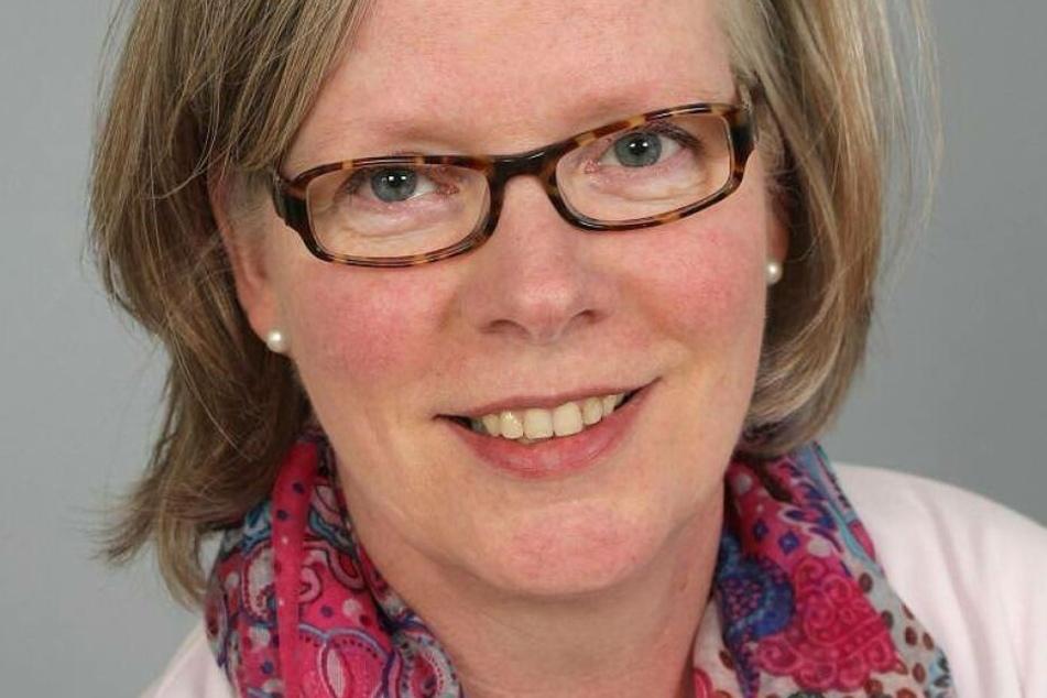 Margret Morlo arbeitet für den Verband für Ernährung und Diätethik.