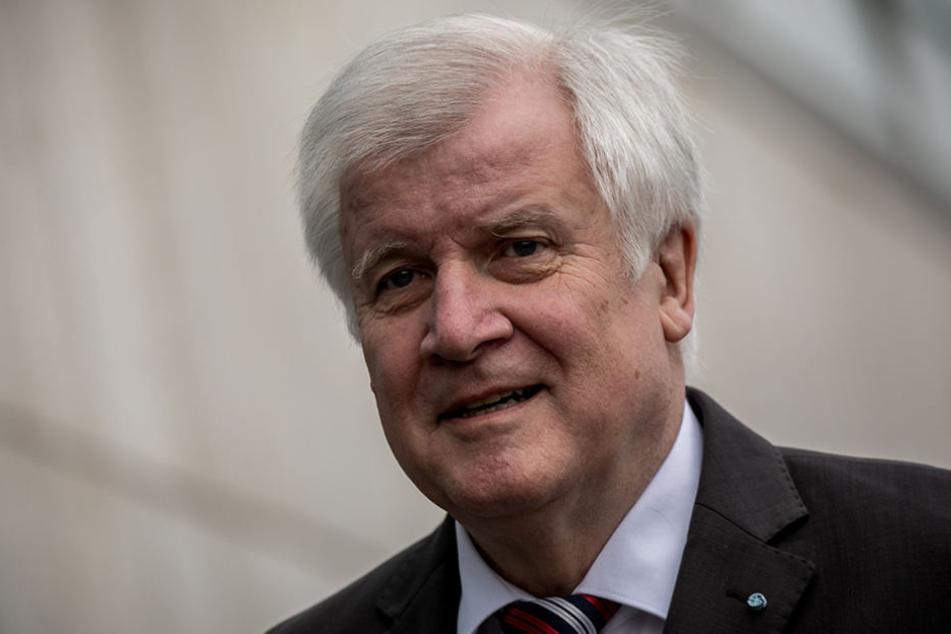Horst Seehofer möchte das Gespräch mit der SPD suchen.