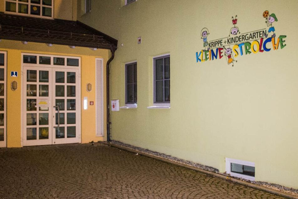 Coronavirus in Freising: Gesundheitsamt lässt Kindergarten schließen