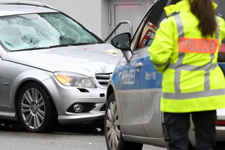 Blutige Auto-Attacke in Volkmarsen: Die Opfer-Zahl steigt immer höher