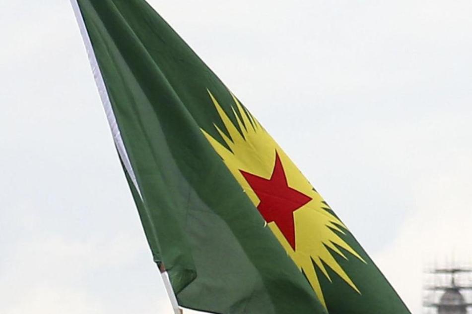 Die kurdische PKK wurde von der Bundesanwaltschaft als terroristische Vereinigung eingestuft. (Symbolbild)