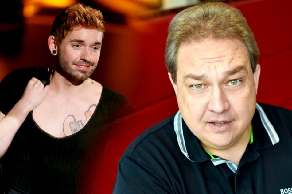 Spott über Daniel Küblböck: Oliver Kalkofe rastet auf Facebook aus
