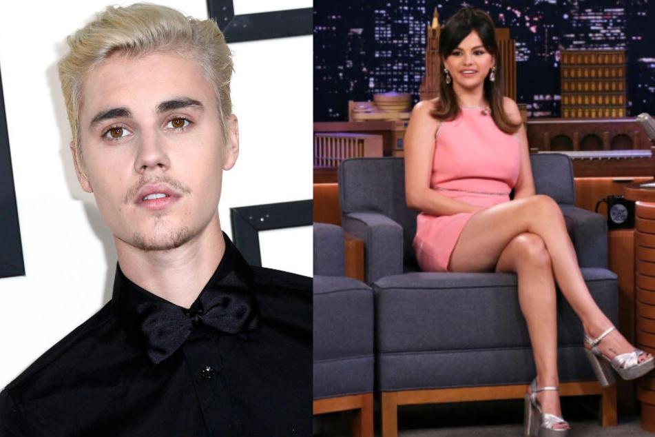 """Selena Gomez kündigt geheimen Song """"Boyfriend"""" an: Erneute Abrechnung mit Justin Bieber?"""