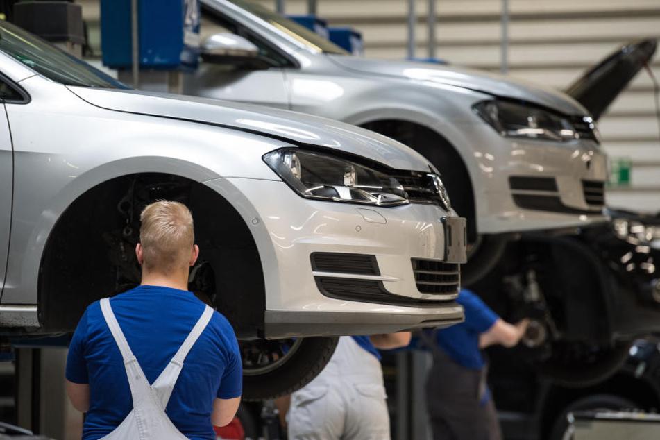 VW-Hammer! Konzern zahlt 5000 Euro für Neuwagen