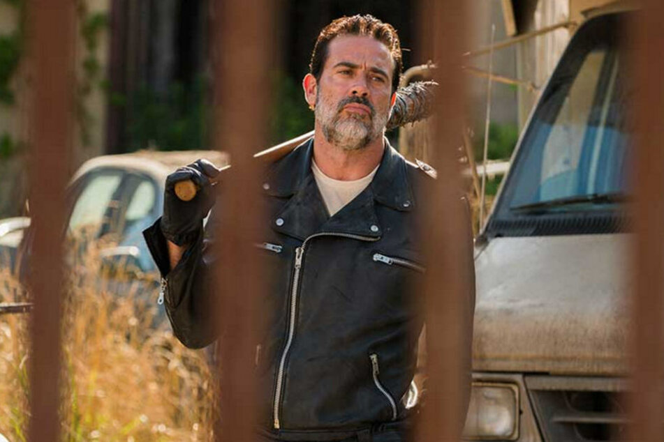 Wen wird Negan (Jeffrey Dean Morgan) töten?