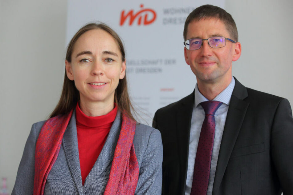 Kristin Kaufmann führt im Dresdner Rathaus als Bürgermeisterin den Geschäftsbereich Arbeit, Soziales, Gesundheit und Wohnen.