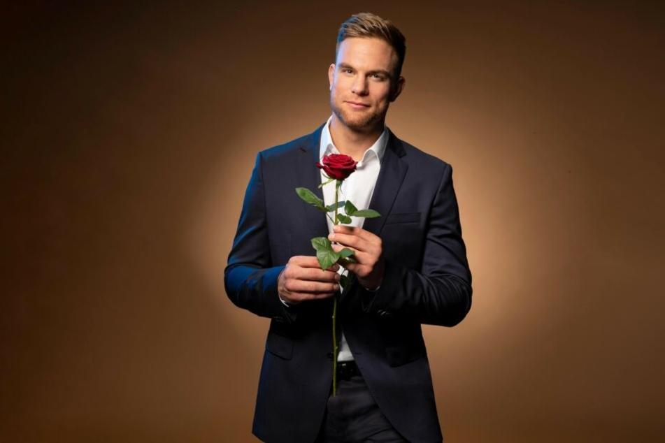 Der Bachelor 2020 wird am Ende nur einer Herzdame seine Rose überreichen.