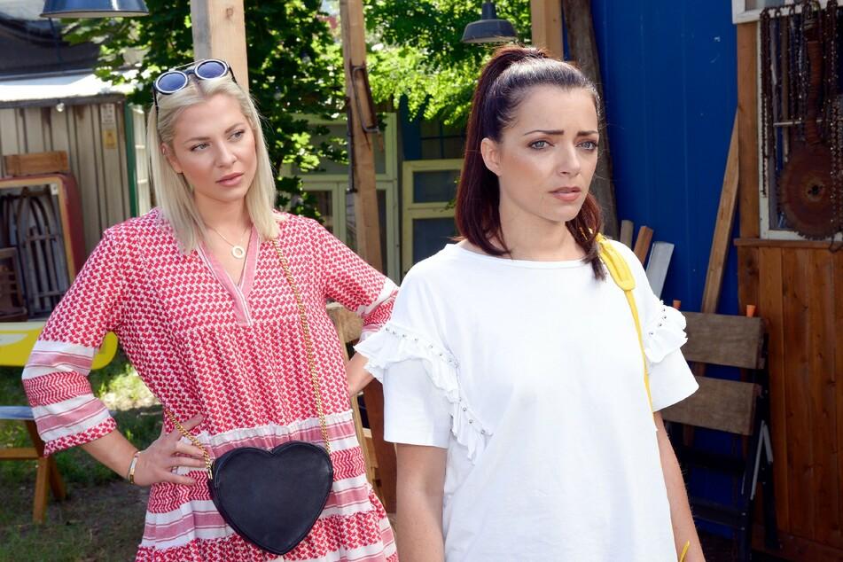 Schock für Emily: Sie erfährt die Wahrheit über den vermeintlichen Vater ihrer Tochter Kate.