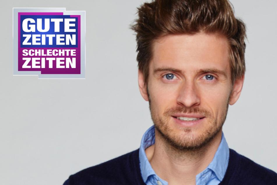 """GZSZ-Star Jörn Schlönvoigt spricht Corona-Klartext: """"Ich wollte kündigen"""""""