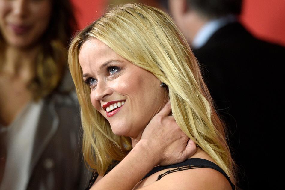 US-Schauspielerin Reese Witherspoon wird wieder zur Kult-Blondine Elle Woods.