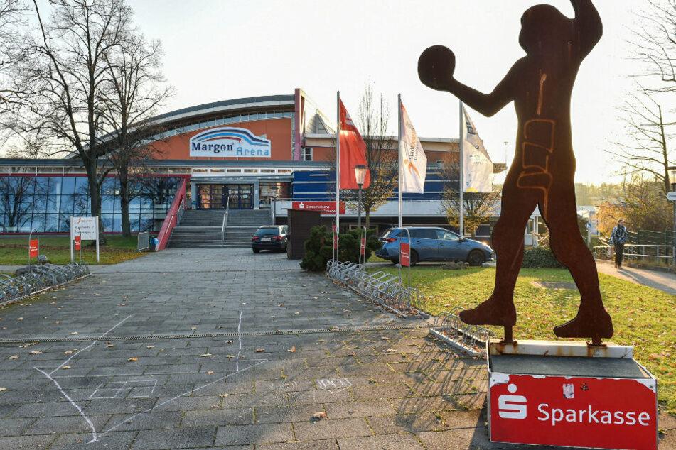 Ganz schön tricky: Dresden spart Millionen bei der Margon Arena