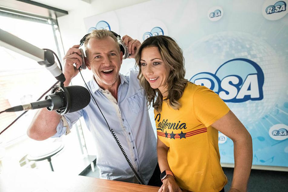 Radio-Legende Fischer: Darum wechsle ich den Sender