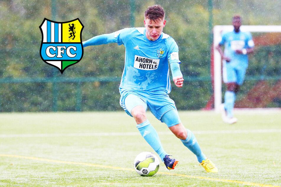 Ex-CFC-Kicker Florian Hansch will zurück in den bezahlten Fußball!