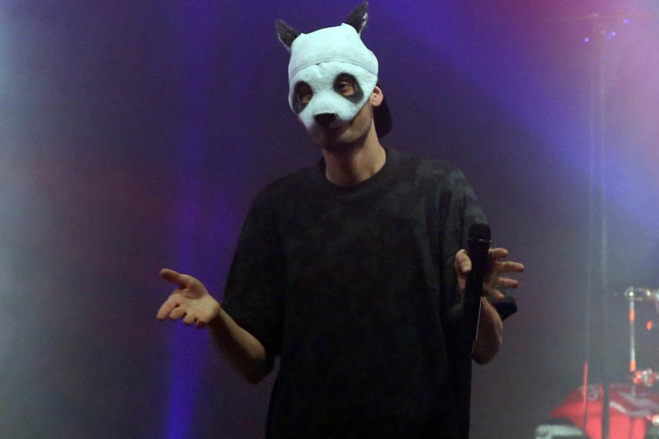 Die Staatsanwaltschaft ermittelt gegen Rapper Cro - wegen fahrlässiger Körperverletzung.