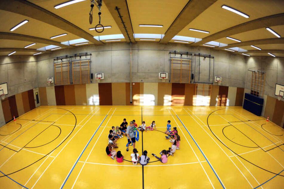 An Thüringens Schulen fehlt es an jungen Sportlehrern.