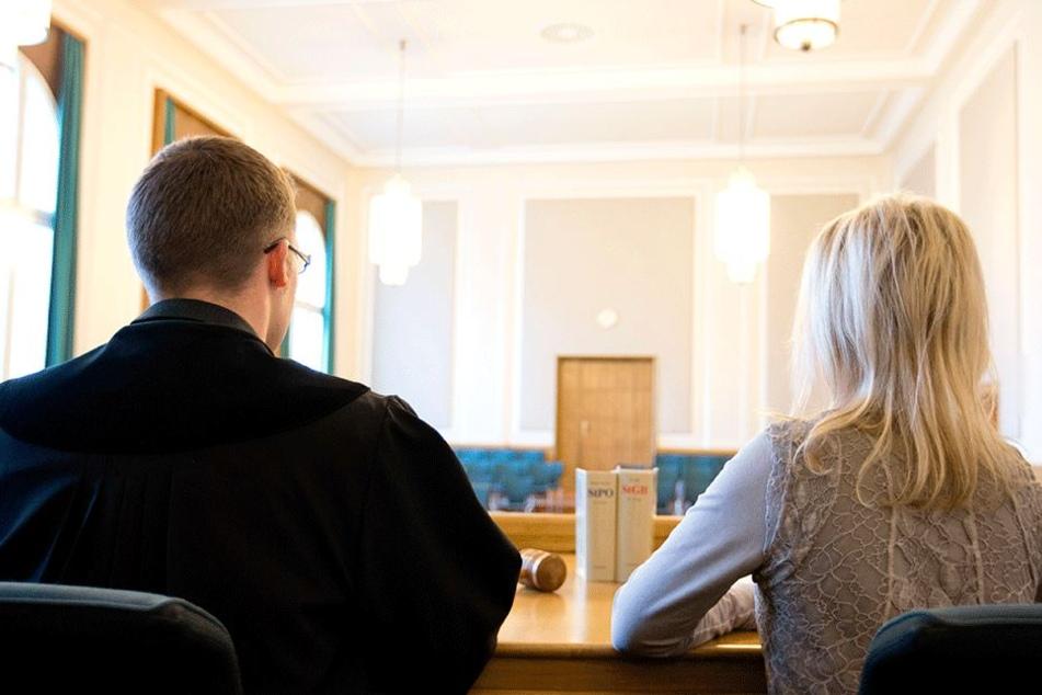 Bei der Urteilsfindung tragen ehrenamtliche Richter dieselbe Verantwortung wie ihr hauptamtliches Pendant.