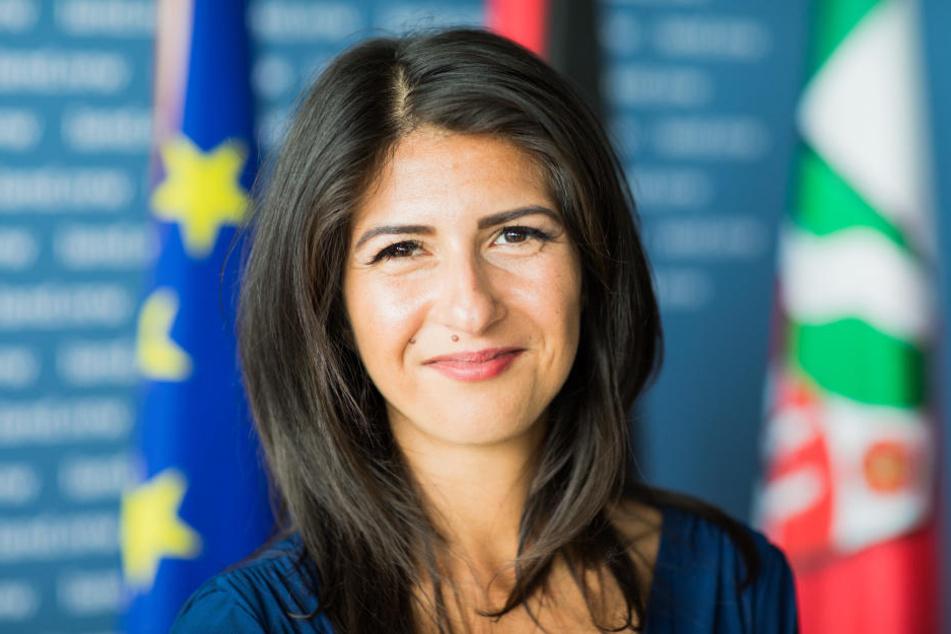 Serap Güler (CDU) ist Staatssekretärin für Integration in NRW.