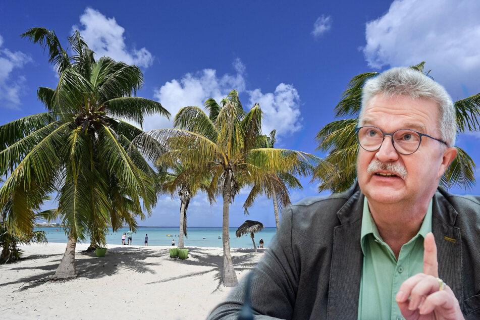 Chemnitz: Weiter Wirbel um Kuba-Reise: Gesundheitsamtsleiter muss zum Rapport