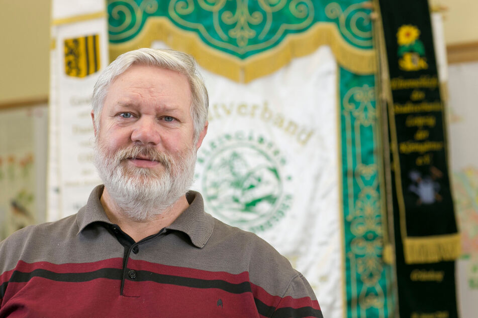 Frank Hoffmann (62).