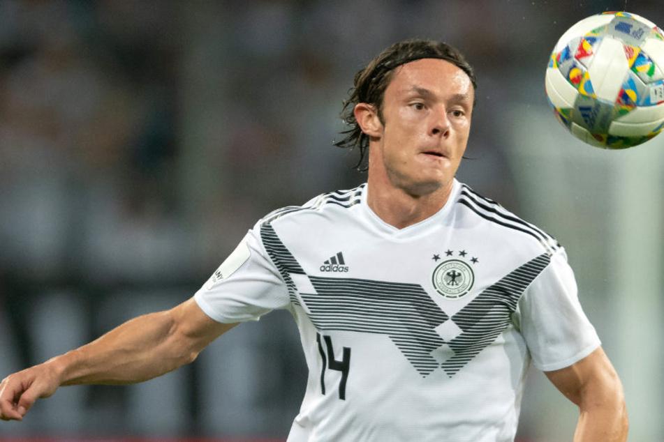Neu-Nationalspieler Nico Schulz (25) ist ein pfeilschneller Flügelspieler, der sowohl defensiv, als auch offensiv die Außenbahn beackern kann.