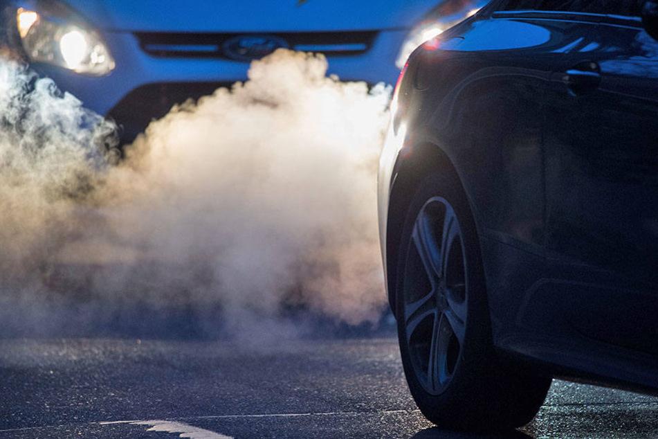 Dreckige Abgase gefährden die Gesundheit. Bulgarien ist bei den Grenzwerten weniger streng als Deutschland.