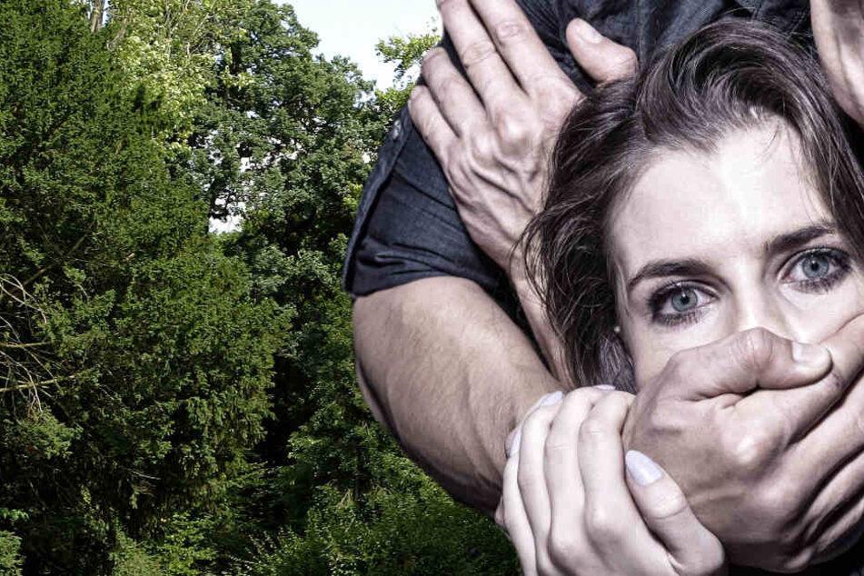 Mindestens drei Frauen wurden beim Joggen im Park zu Opfern sexueller Gewalt (Symbolbild).