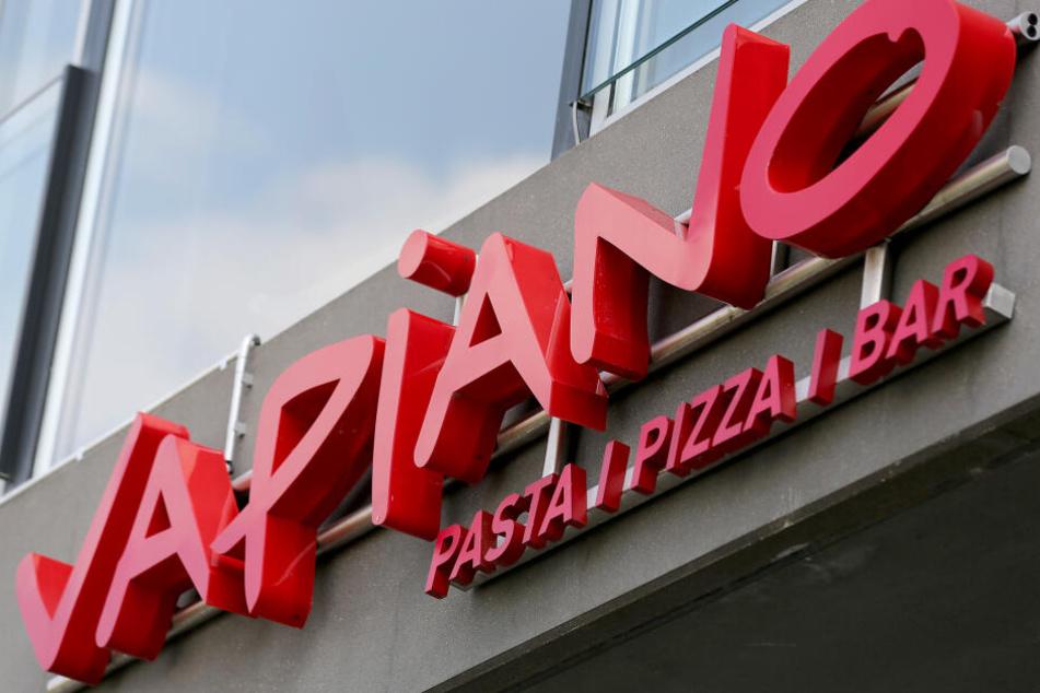 Die Restaurantkette Vapiano befindet sich seit längerer Zeit in der Krise (Symbolbild).