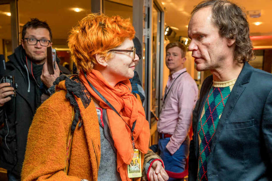 """Zu TAG24-Redakteurin Katrin Koch:""""Es macht mich stutzig, dass meine Fans immer nur ein Kind von mir wollen. Ich könnte mehr."""""""