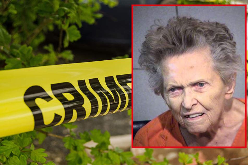 92-Jährige erschießt eigenen Sohn aus diesem erschütternden Grund