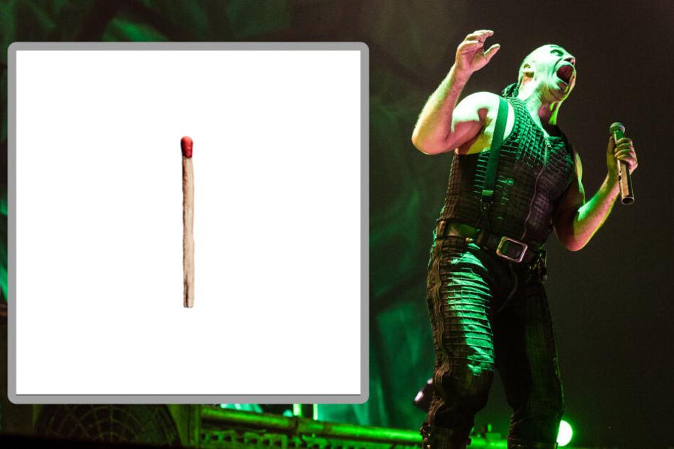 Es ist passiert: Komplettes Rammstein-Album auf mehreren Seiten illegal veröffentlicht