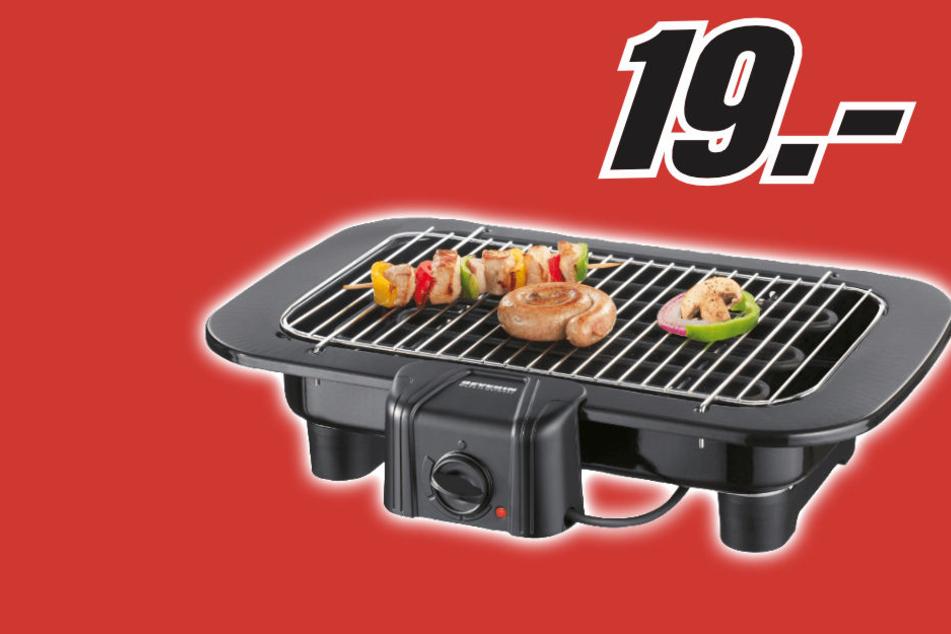 Weber Elektrogrill Media Markt : Bei mediamarkt leipzig ist dieser grill krass reduziert tag24