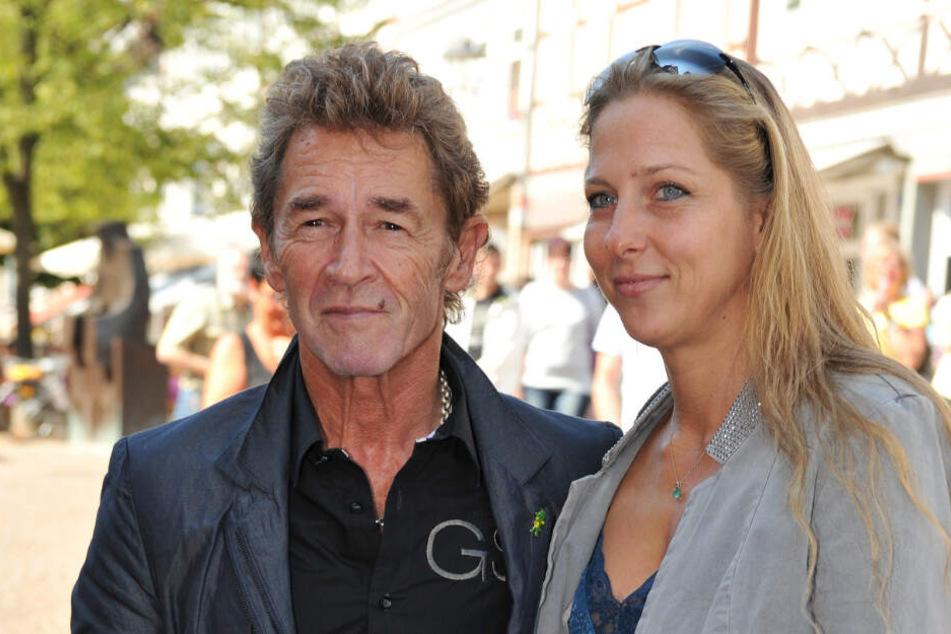 Peter Maffay (70) streitet sich mit seiner Noch-Ehefrau Tania (42) vor Gericht um Unterhalt. (Archivbild)